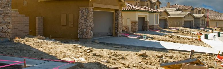 main of Is a New Build Subdivision The Right Choice For You?