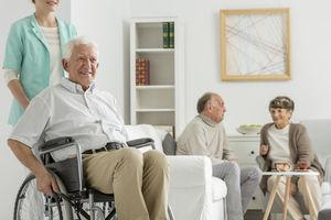 thumbnail of Senior Living Listings
