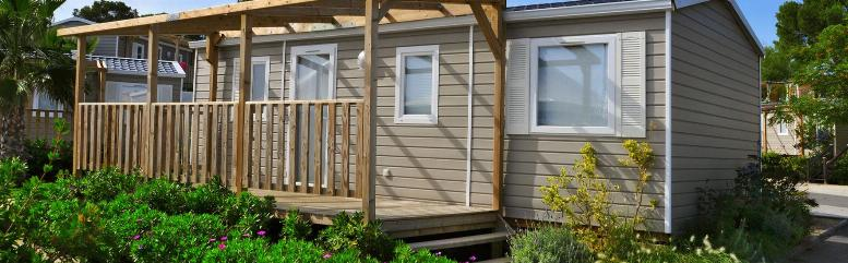 main of Mobile & Manufactured Homes