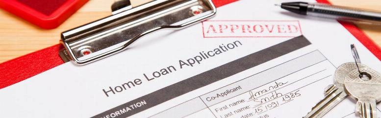 main of Home Equity Loans & Lines of Credit