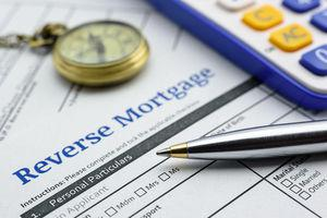 thumbnail of Reverse Mortgages