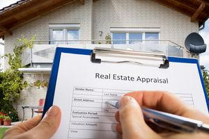 thumbnail of Home Appraisals