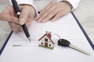 thumbnail of Commercial Lease Contracts