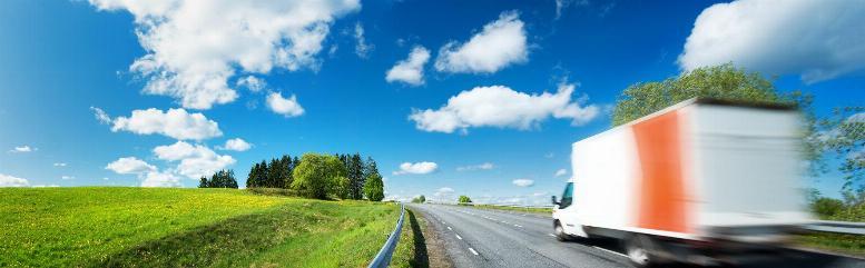 main of Moving Truck & Van Rental
