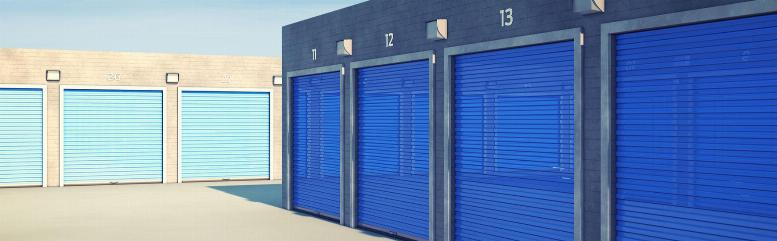 main of Storage Rental Services