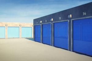 thumbnail of Storage Rental Services