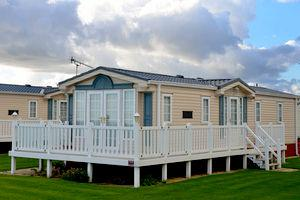 thumbnail of Temporary Housing Services