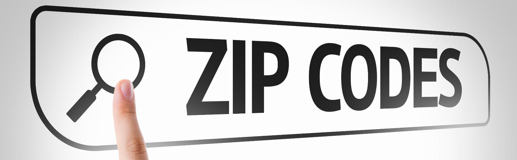 banner of Looking Up Zip Codes Is Easier Than You Think