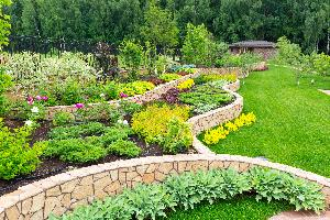 thumbnail of Landscaping Trends Can Improve The Look Of Your Home