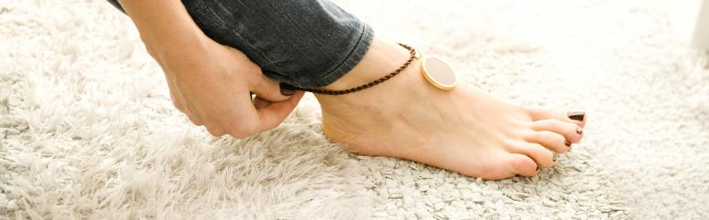 main of There's a Style of Anklet That Can Go With Any Outfit
