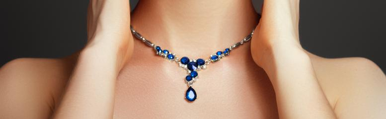 main of From Casual to Elegant, the Necklace Offers Great Versatility