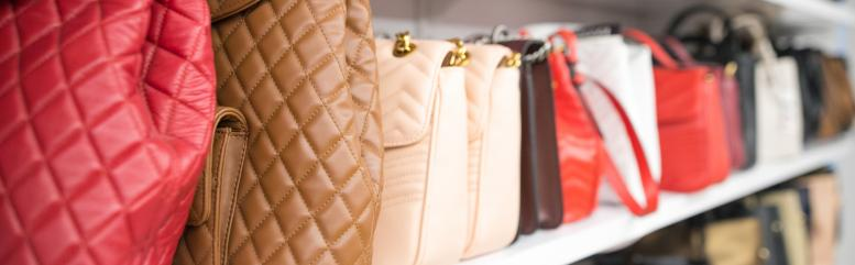 main of The Perfect Accessory To Any Outfit Is the Right Handbag (pager)